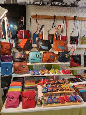 Vous pourrez apprecier nos produits sur des expo-vente en Alsace