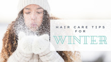 Winter Hair & Scalp Care Tips
