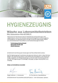 Hygienezeugnis_RAL_992_3_Lebensmittelbet