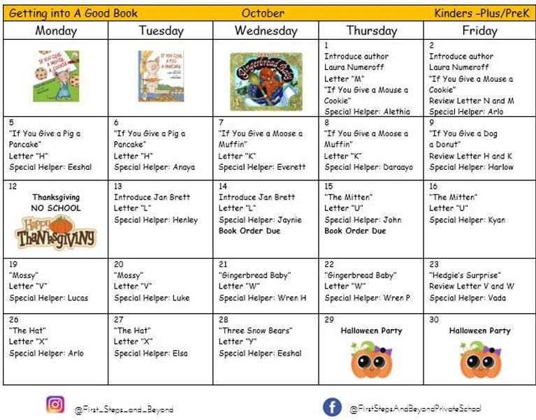 Kinders Plus Calendar October 2020.JPG