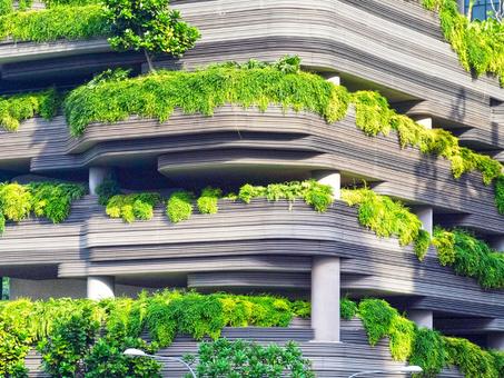 O que é a Bioarquitetura?