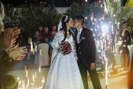 Casamento Zilda e Ermeson