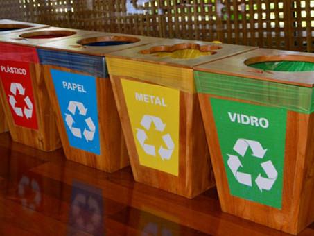 Coleta Seletiva: Um dos pilares do consumo sustentável