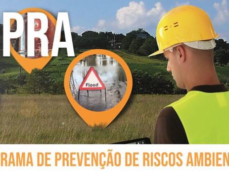 Programa de Prevenção de Risco Ambiental (PPRA)