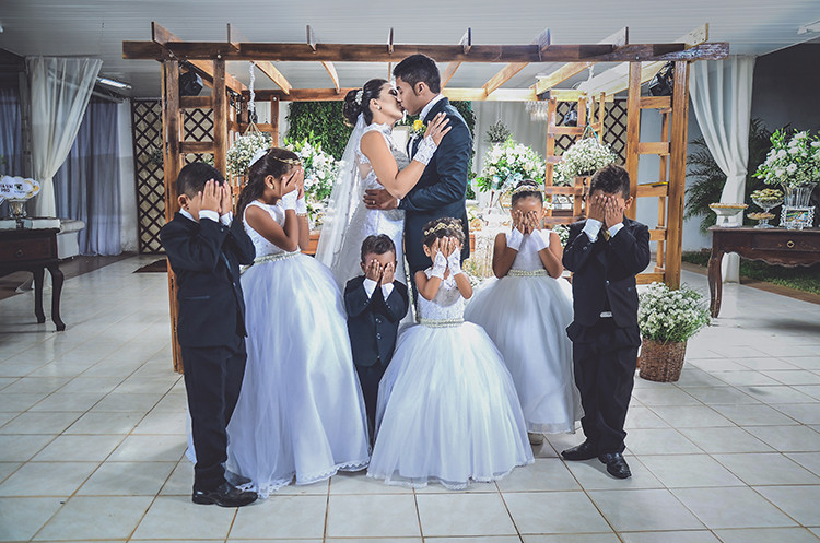 Casamento Dani e Natan