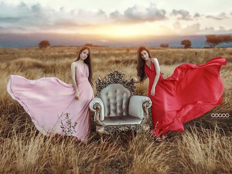 Novas Modelos no site - Mariana e Mariane