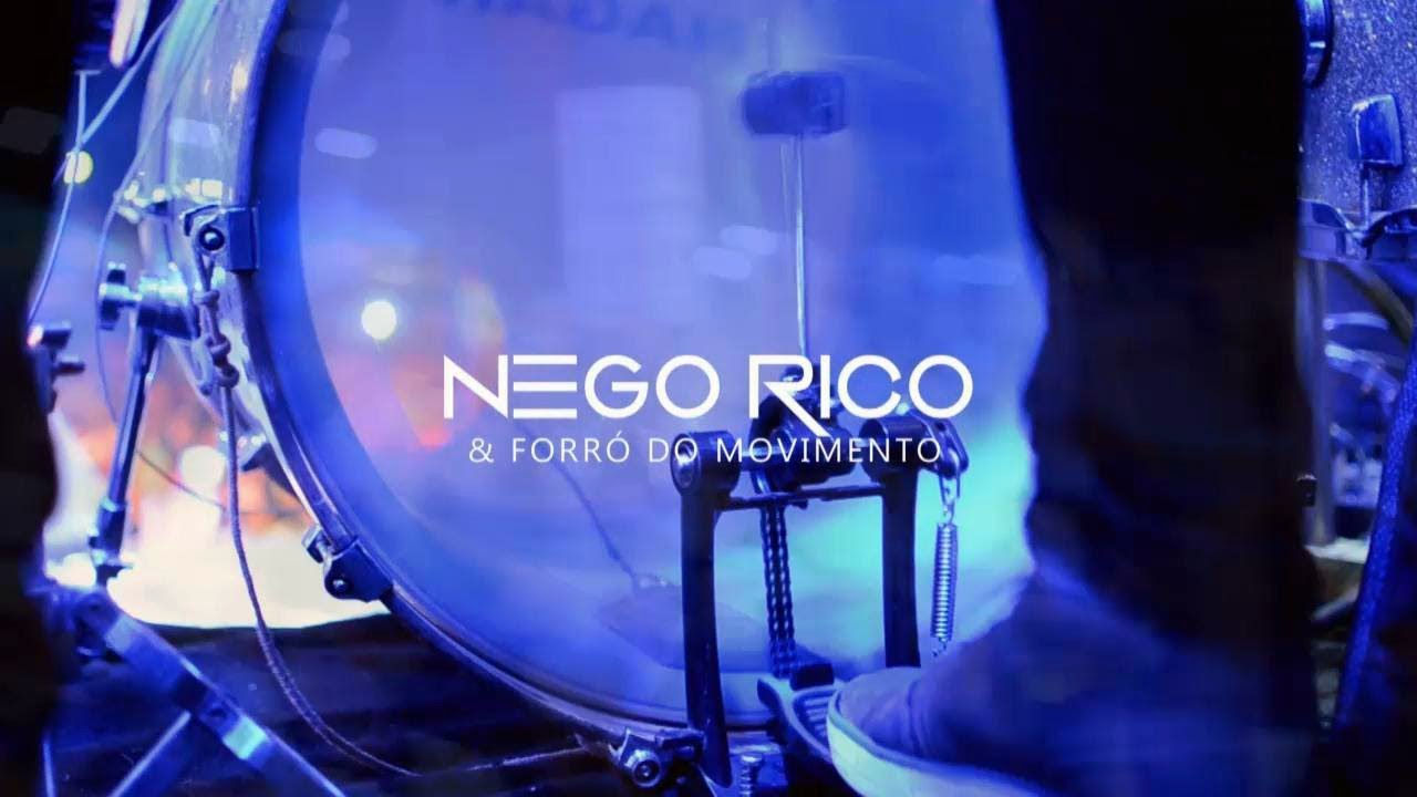 Nego Rico - Teaser