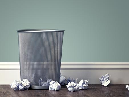 """Como reduzir os """"lixos"""" gerados nas empresas"""