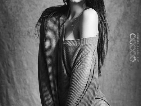 Julia Laura no Foco da Moda