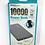 Thumbnail: Carregador portatil (bateria externa) 10 mil mAh
