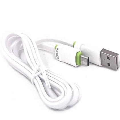Cabo USB V8 (Samsung) KAIDI