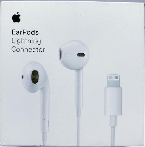 EarPods - Fone de ouvido (lightining)