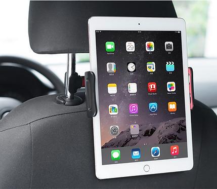 Suporte para celular e tablet - Carro banco traseiro