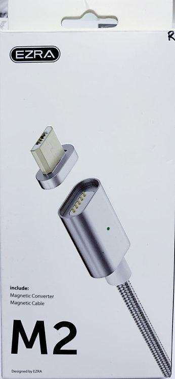 Cabo Magnético Micro USB