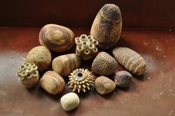Keramikatelier im Resort