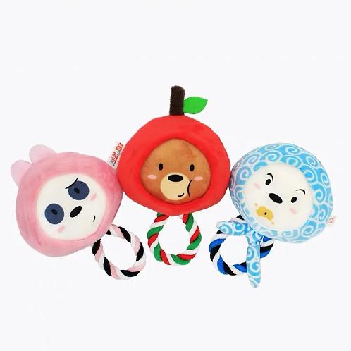 Big Head Bear Soft Toy