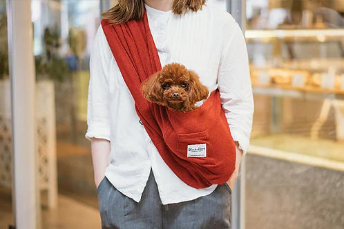 Japan Rakuten Dog Bag