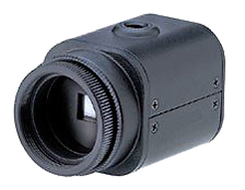 Near-Infrared (NIR) Cameras