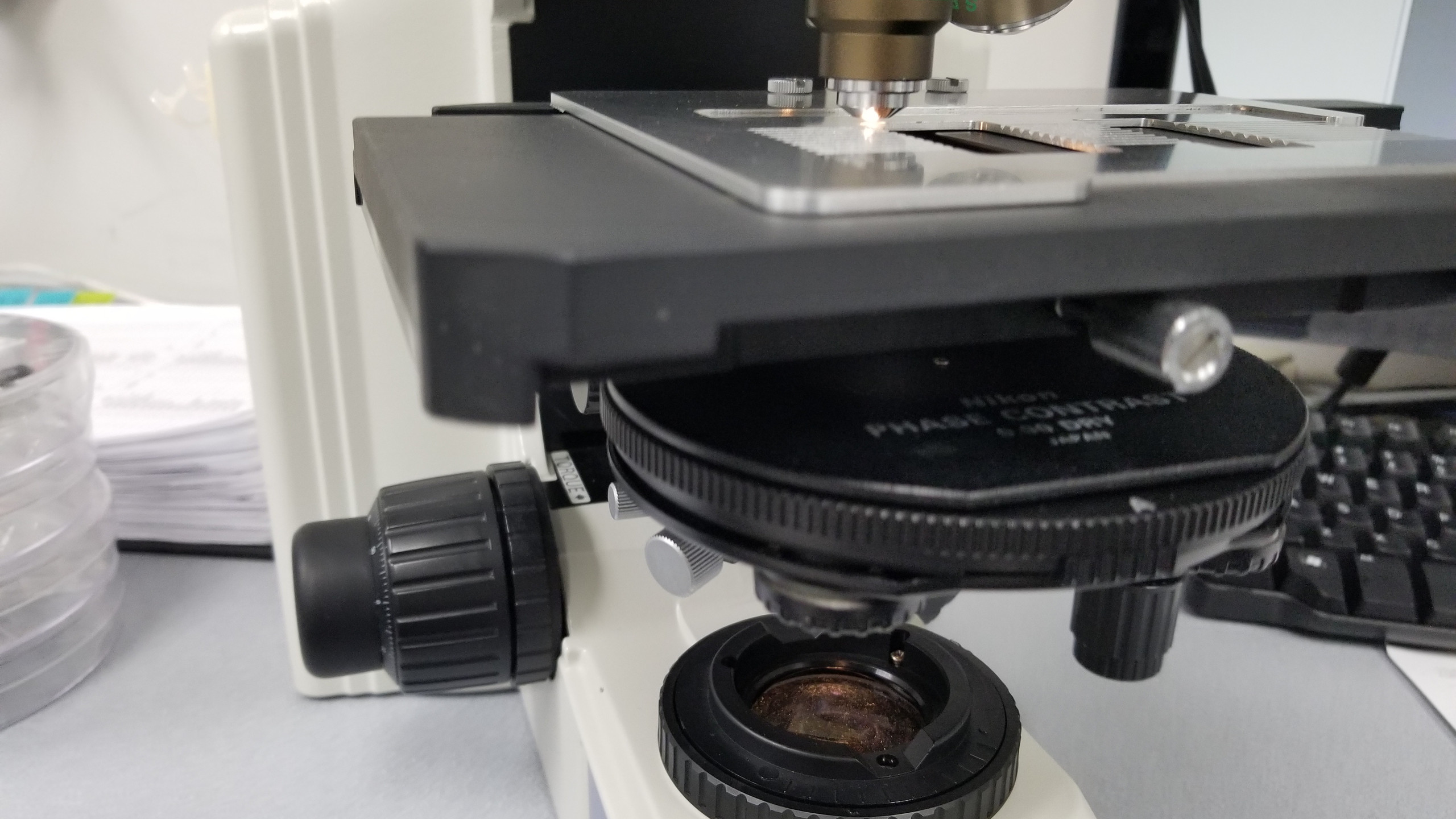 Cyth Develops a Quality Control Microscope to Further Medical Advancements