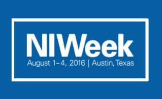 NI Week: Aug. 1-4, 2016 | Austin, TX