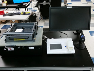 Automated Printed Circuit Board Assembly (PCBA) Test for Transdermal Electric Injection Device