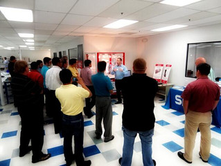 3D Measurement & Control for Non-contract Manufacturing Inspection Processes: June 25-26, 2013