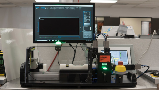 Cyth Integrates Neural Vision for Medical Device Inspection