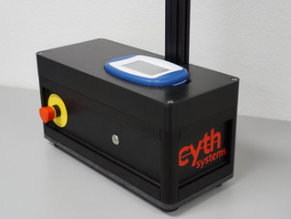 Cyth Makes ATE System to Test Complex Pool & Spa Controller
