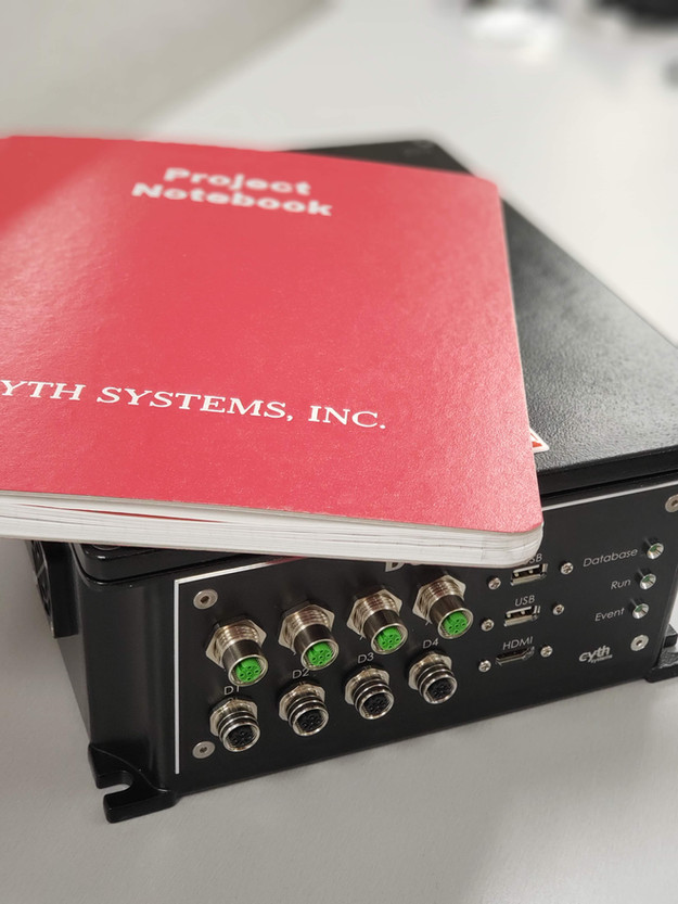 Bolt-on Digitizer for Measuring Operational Equipment Efficiency on Legacy Systems