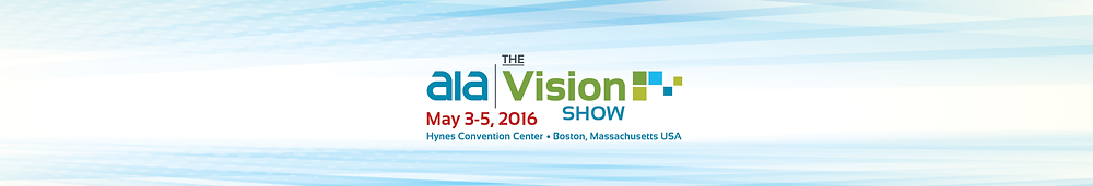 AIA - The Vision Show 2016