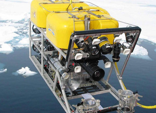 Rescuing the Control System of an Ocean ROV