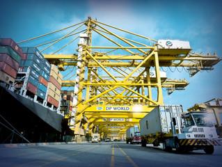 Sick West Coast Ports Training: Apr. 22-23, 2013