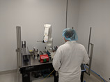 Automated Robot Improves Production Throughput for Nano-Dispensing Capillary Tubes
