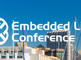 Embedded Linux Conference: Apr. 4, 2016 | San Diego, CA