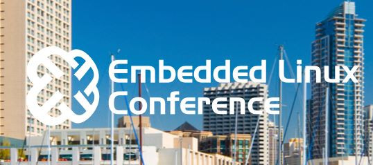 Embedded Linux Conference 2016