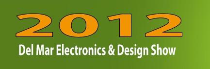 Del Mar Electronics & Design Show 2012