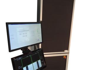 Vision System for Medical Electrode Inspection