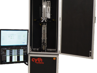 Cyth's Wire & Tubing Inspection System Operates at the Millimeter Scale to Save Lives