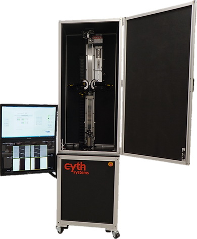 Wire and Tubing Inspection System