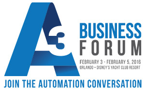 AIA's A3 Business Forum