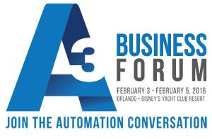 AIA's A3 Business Forum: Feb. 3-5, 2016 | Orlando, FL