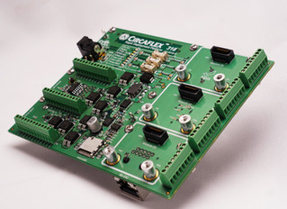 It's Time to Develop Your Embedded System from the Inside Out with Circaflex