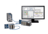 NI announces Cyth as a distributor for Embedded Products