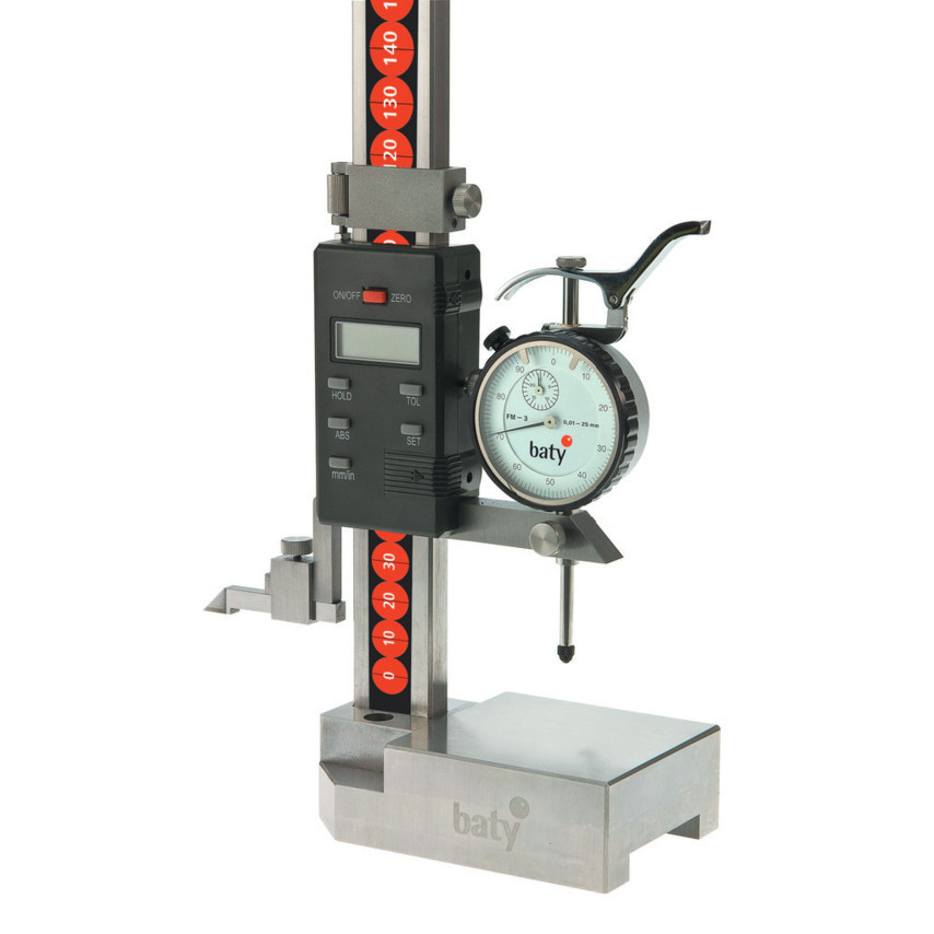 Precision Metrology of Parallel Surfaces on Oil & Gas Flowmeter