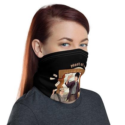 Harry Potter Neck Gaiter / Mask