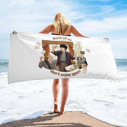 Harry Potter Towel