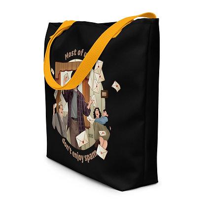 Harry Potter Beach Bag