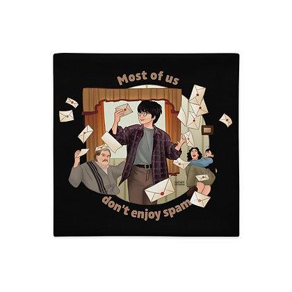 Harry Potter Premium Pillow Case