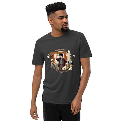 Harry Potter Unisex Recycled T-Shirt