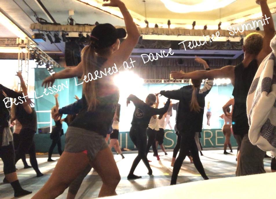 Dance Teacher Summit